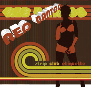 Strip Club Etiquette